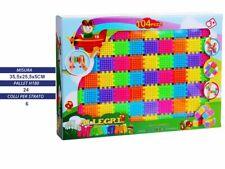 Set 12 Pezzi Bastone Luminoso Colorato 50cm Giocattoli Bambini hmj