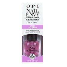 OPI - Pink To Envy - Nail Envy Nail Strengthener - 0.5oz / 15ml