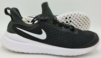 Nike Renew Rival Trainers Black/White AA7411-001 UK7/US9.5/EU41