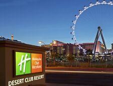 1BR/4ppl HOLIDAY INN VACATIONS desert club resort @LAS VEGAS🏙Jul 10-31 ~7 nites