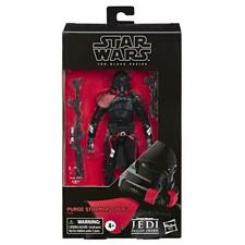 "STAR WARS BLACK SERIES PURGE STORMTROOPER 6"" ACTION FIGURE JEDI FALLEN ORDER"