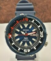 Seiko Prospex Padi Baby Tuna Air Diver's 4R36A 200M WR 24 Jewels Automatic Watch