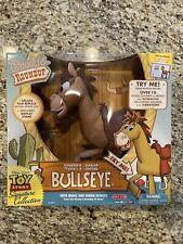 Toy Story Signature Collection Deluxe Bullseye - Woody's Roundup