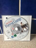 Forest Gump 1994 Tom Hanks GENUINE UK Region 2 DVD Sally Field Disc Only R2 PAL