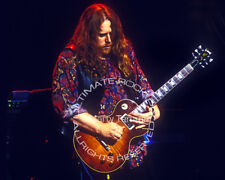 Warren Haynes Photo Allman Brothers Govt Mule 8x10 by Marty Temme 2A Les Paul