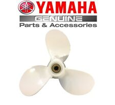 "Yamaha Genuine Outboard Propeller 4A/5C/F4A/F4B/F5A/F6C (Type BA) (7.5"" x 8"")"