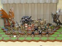 Build Your Heroscape Army - Rise of the Valkyrie - 30 Figures and Cards
