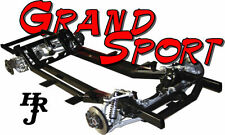 Rolling Chassis C4 Grand Sport Air Ride  55 56 57 Chevy