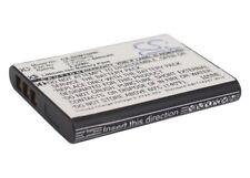 Battery IZ-BTDM1E for Sharp Portable Plasmacluster Ion Generator IG-DM1Z-W
