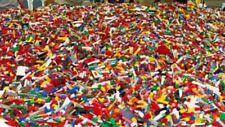100 Small Lego Pieces FROM HUGE LOT- Bricks Parts Tiny Detail Parts RANDOM