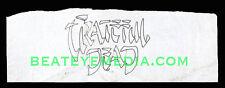 RICK GRIFFIN ORIGINAL ART-GRATEFUL DEAD-COMIC ART-CONCERT POSTER-STANLEY MOUSE