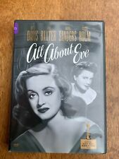 *Free Shipping*All About Eve 1950 Dvd