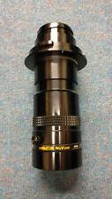Navitar 646MCZ500 NuView 70-125mm Medium/Long Lens for Hitachi CP-X1200 CP-X1250