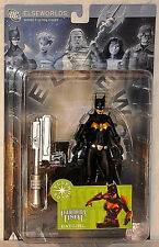 "DC Direct_ELSEWORLD'S FINEST Collection Series # 3_BATGIRL 6 "" action figure_MIP"