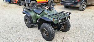 Honda Fourtrax 300 Atv Quad for Sale