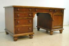 "Century Furniture ""His & Her"" Desk"