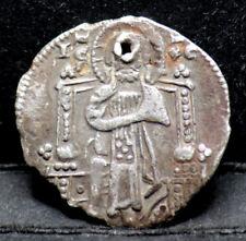 GROSSO 1289-1311 VENISE ITALIE / ITALIA VENICE [Argent Silver] Pietro Gradenigo