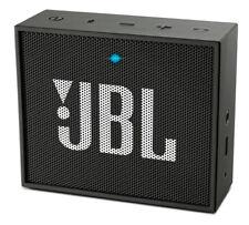 JBL Go+ Portabler  Bluetooth Lautsprecher Schwarz