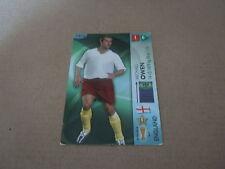 Carte Goaaal ! - Germany 2006 - Angleterre - N°119 - Michael Owen