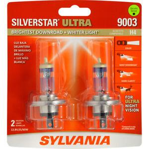 Dual Beam Headlight Sylvania 9003SU.BP2