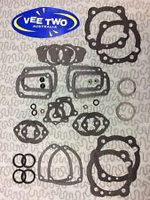 DUCATI, BEVEL, ALL,TOP END, Gasket  & V2 Manifold Upgrade Kit V2-01-106