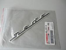 Yamaha Aufkleber Dekor Seitendeckel rechts YN50 NEO`S Graphic side cover NEU