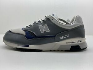 New Balance 1500 Limited Edition Men M1500GB Gray Blue Men's Size 12