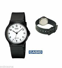 Casio Adult Plastic Case Wristwatches