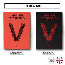 [NEW+SEALED] WAYV AWAKEN 1st Album Cpop K-pop UK