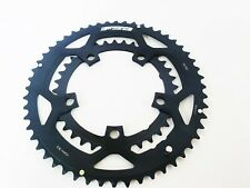 FSA Chainring SET OF 2 52T 36T Road Bike 110BCD 10 11 speed NEW Alloy Shimano