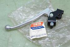 YAMAHA NOS NEW 360-82910-02 CLUTCH LEVER HOLDER ASSY RD350 RD400 RD125 RD250 DT1