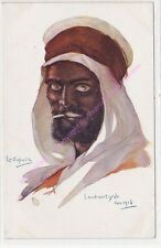 CP MILITARIA WW1 Illustrateur EMILE DUPUIS 1914 Lombnertryde ca1916
