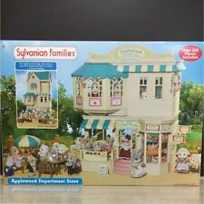 Sylvanian Families Miniature House Applewood Department Store from Japan