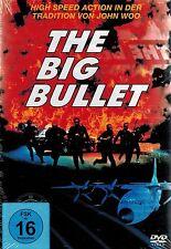 DVD NEU/OVP - The Big Bullet - Theresa Lee & Jordan Chan
