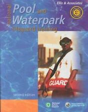 National Pool and Waterpark Lifeguard Training