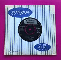 "A252, Oh Pretty Woman, Roy Orbison, 7"" 45rpm Excellent Condition"