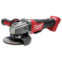 "Milwaukee 2780-20 M18 FUEL™ 4-1/2"" / 5"" Grinder, Paddle Switch No-Lock (Tool Onl"