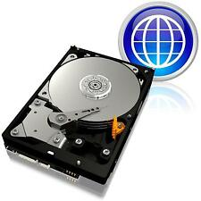 "Western Digital Azul 500GB 3.5"" Escritorio disco duro interno 7200 RPM"