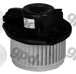 HVAC Blower Motor Global 2311768