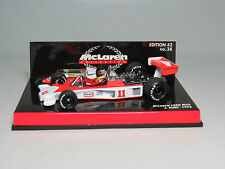McLaren Ford M23 J. Hunt 1/43 1976 Minichamps Nr 530764311
