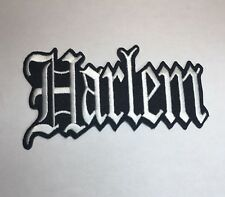 Harlem Patch