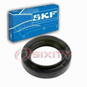 SKF Right Transmission Output Shaft Seal for 2006-2014 Honda Ridgeline pt