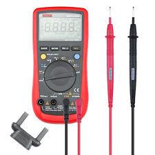 Etekcity MSR-U1000 Autoranging Digital Multimeter DMM Non-contact Volt Detector