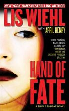 Hand of Fate (Triple Threat Novel)