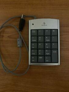 Targus PAKP004E USB Keypad