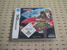 Yu-Gi-Oh 5D´s World Championship 2009 Stardust Accelerator DS Lite, DSi XL, 3DS