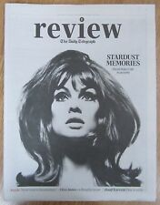David Bailey - Daily Telegraph Review – 25 January 2014