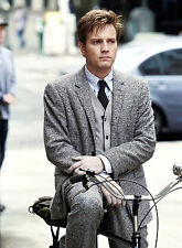 PHOTO STAY - EWAN MCGREGOR  (P1) FORMAT 20X27 CM