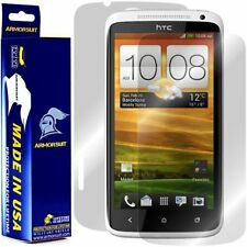ArmorSuit MilitaryShield HTC One X Screen Protector + Full Body Skin Protector