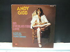 ANDY GIBB  An everlasting love 2090329